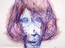 Drawing Workshop, Academy of Visual Arts, Frankfurt, 2015